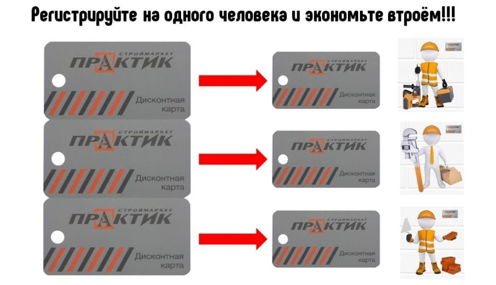 2ad7b41e10fc Дисконтная программа строймаркета